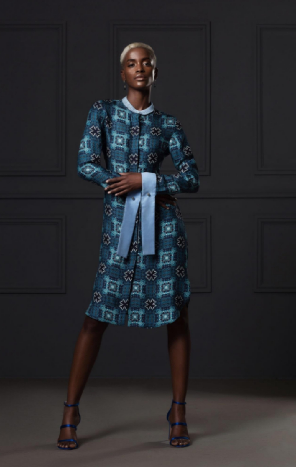 Maison d'Afie Is Re-Imagining Classic Cameroonian Colonial Style for 2018
