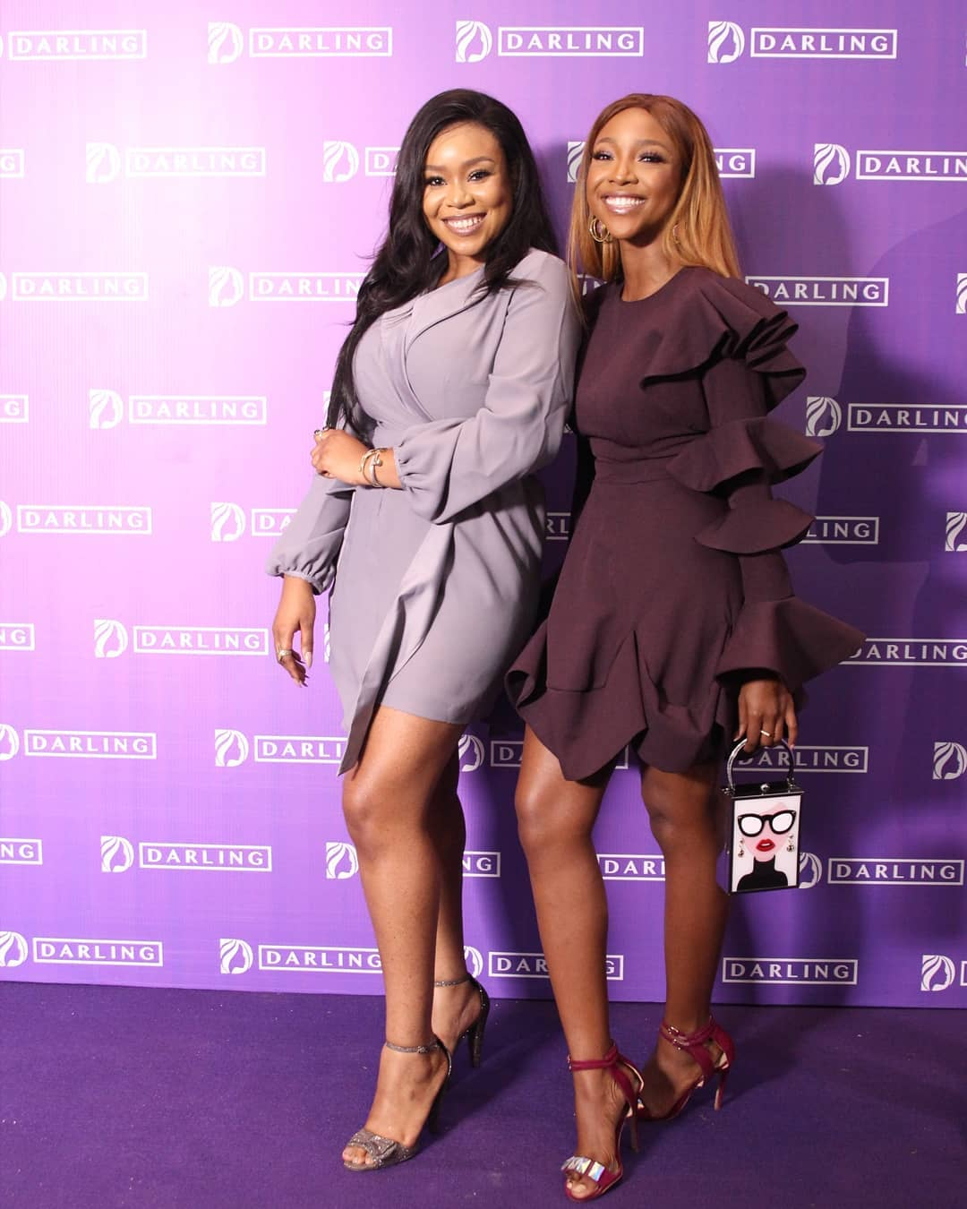 Inside the fabulous Darling Nigeria Relaunch Event at Lagos