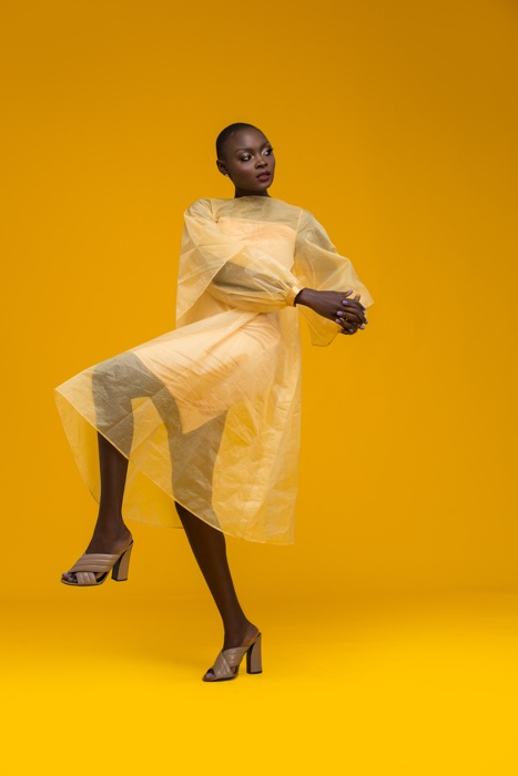 Aisha Abu Bakr Just Released A Resort Collection All Girly Girls Will Be Coveting