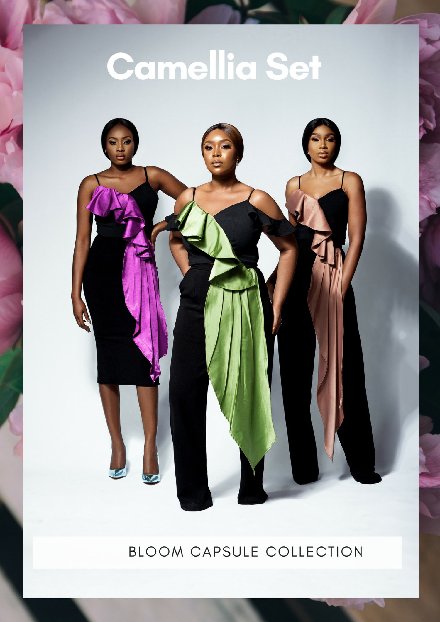 In Full Bloom: Fablane By Derin Fans Will Be Obsessed With This Capsule Range