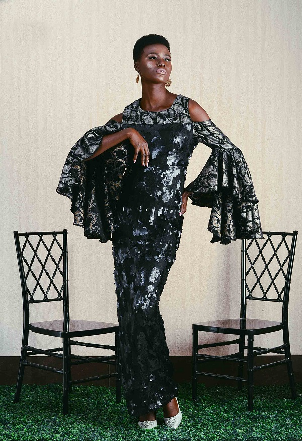 "Prepare To Lose It Over Ayo Van Elmar's ""Boomerang"" Collection"