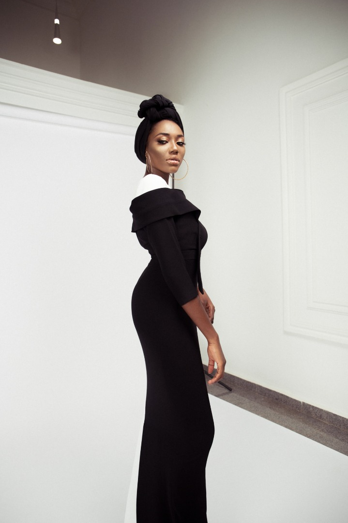 This Nigerian Fashion Brand Is Promoting Modest Fashion