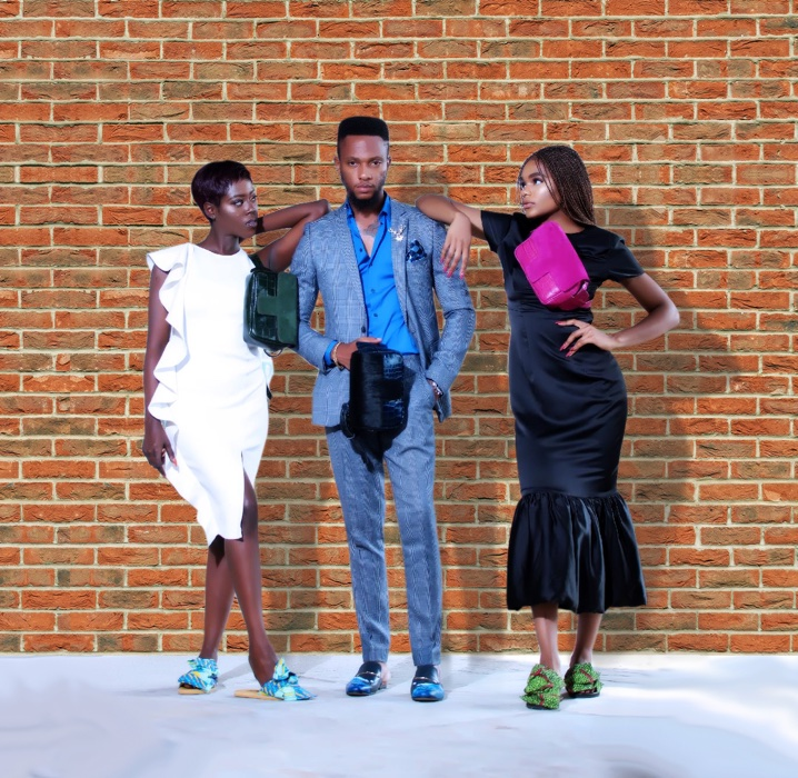 Complete Your Summer Wardrobe With Taje Prest's Latest Collection