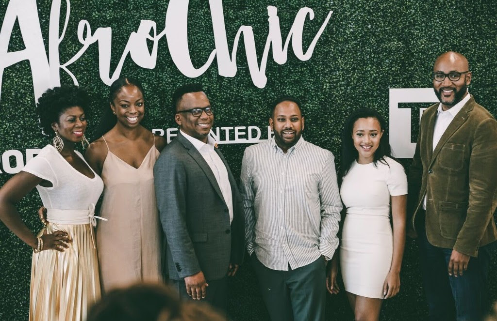 AfroChic Toronto Was A Lituation! Check Out All the Photos Now