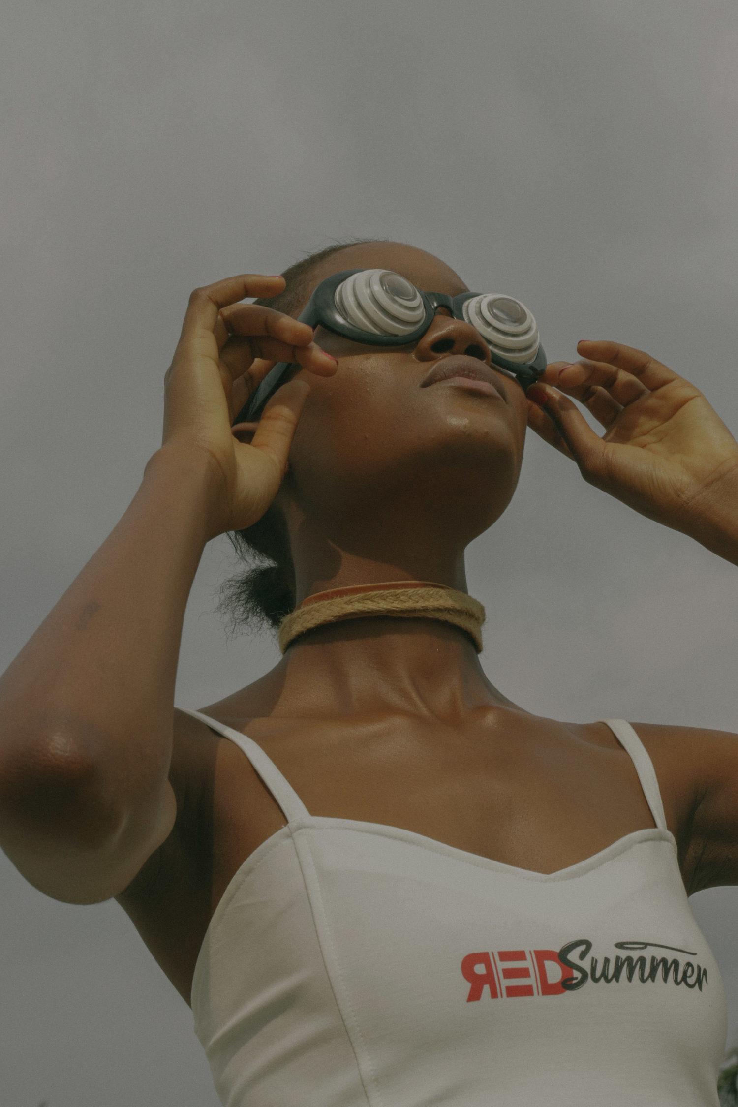 ElanRed's Debut Collection Features Leo Da Silva, Temidayo Sanusi & Cynthia Lawrence
