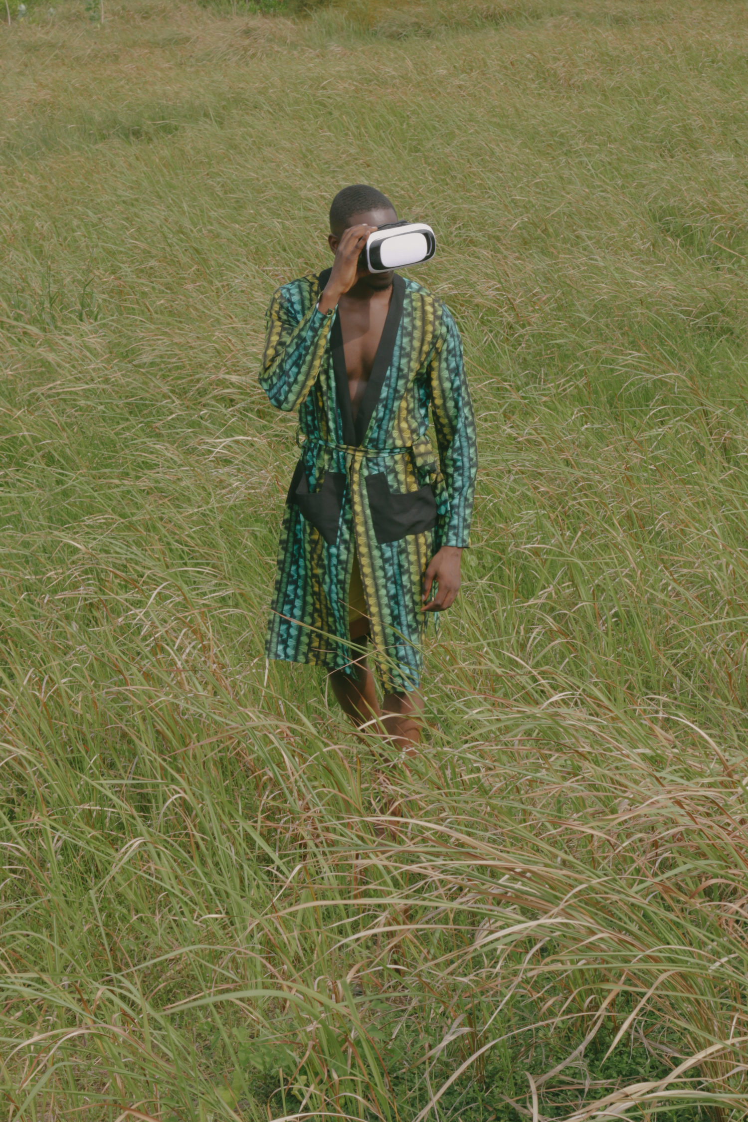 ElanRed's Debut Collection Features Leo Da Silva, Temidayo Sanusi & Cynthia Lawrence