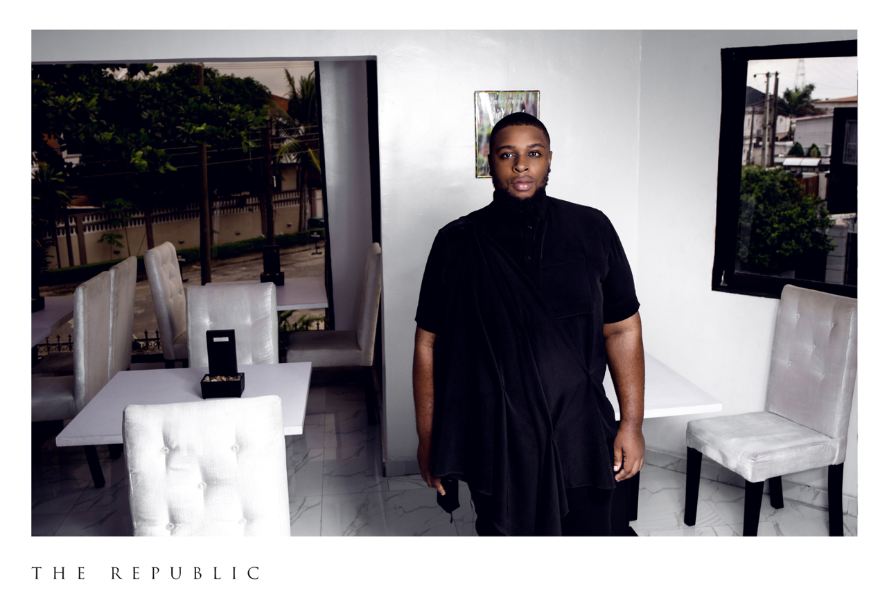 The Republic Retail Hub Spotlights Creatives for its Debut Campaign