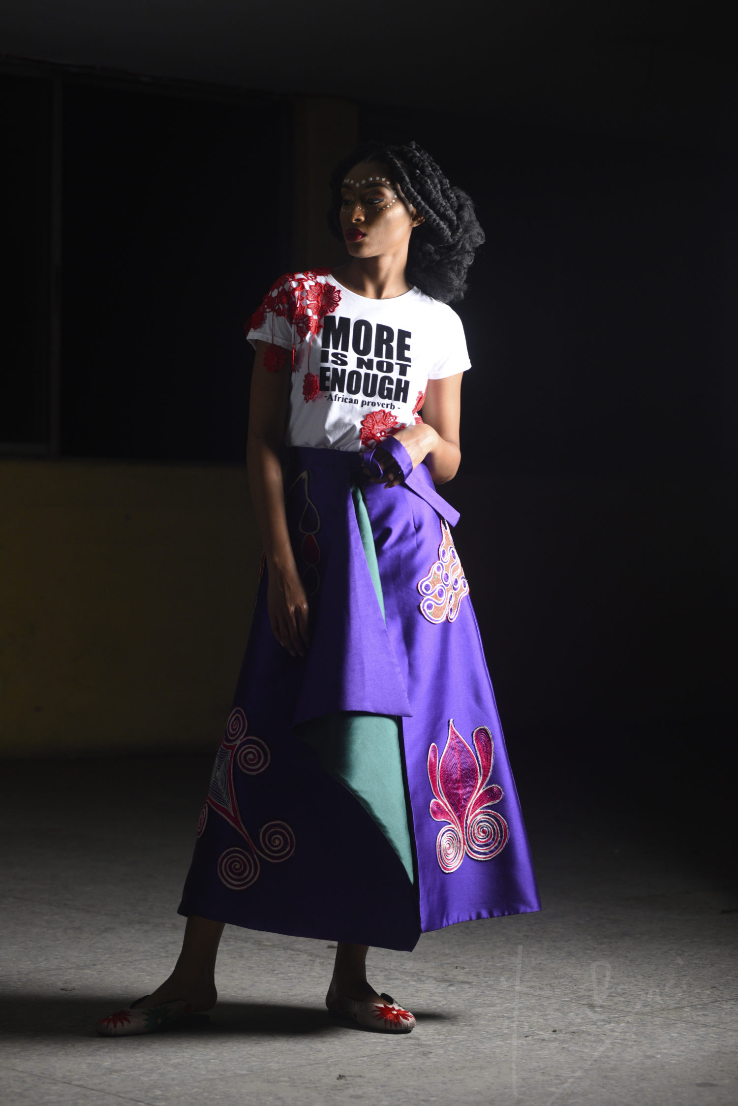 PSA: Temple Muse Will Debut Ituen Basi's Brand New Fela Inspired Collection