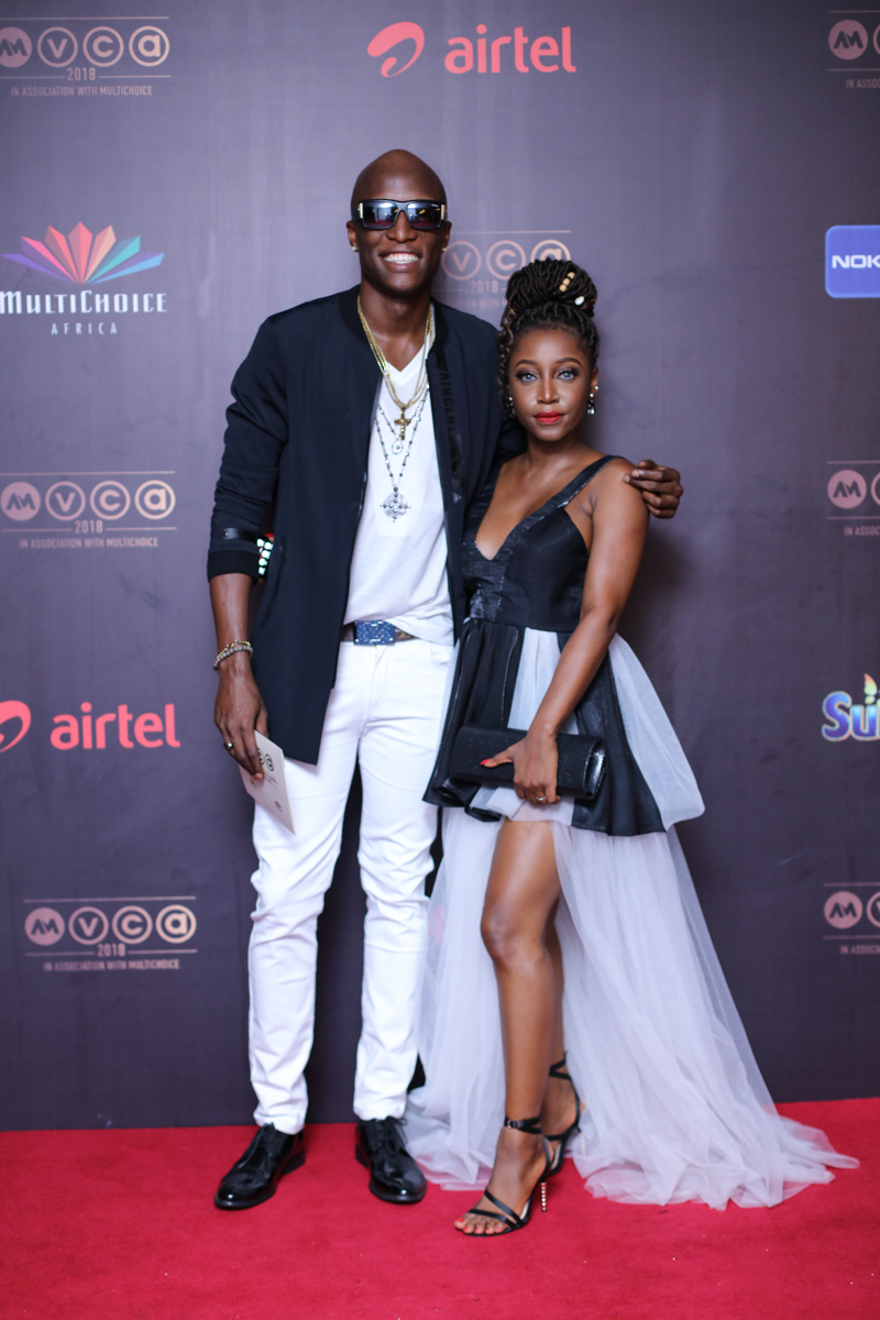 All The Best Red Carpet Looks From #AMVCA2018