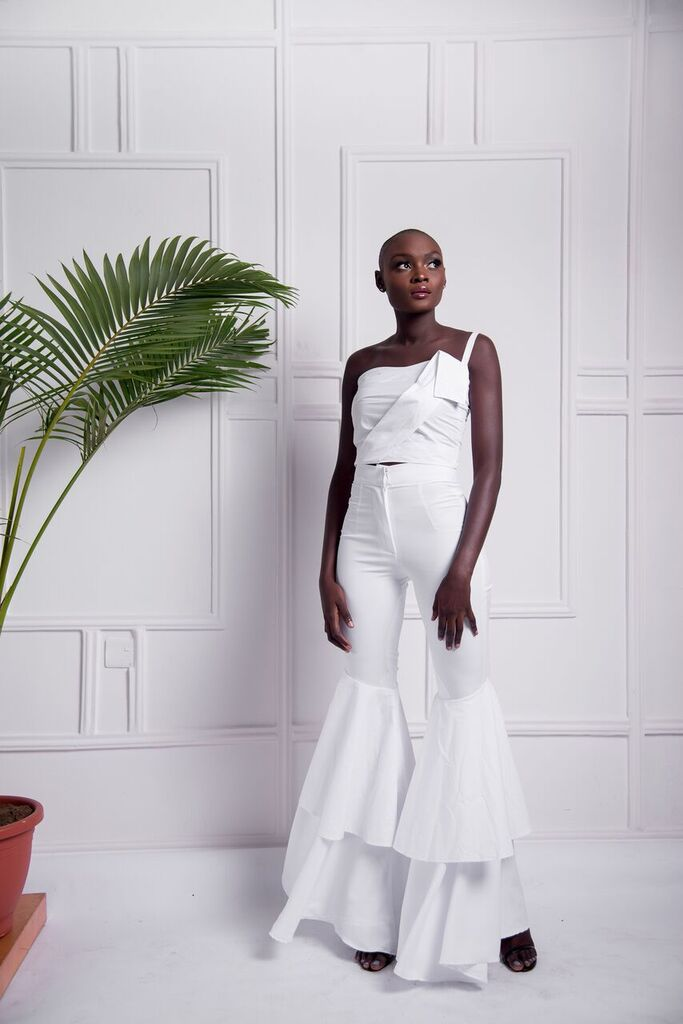 "Every Fashion Girl Will Love Debikheri's Covetable Debut Collection ""Erten"""