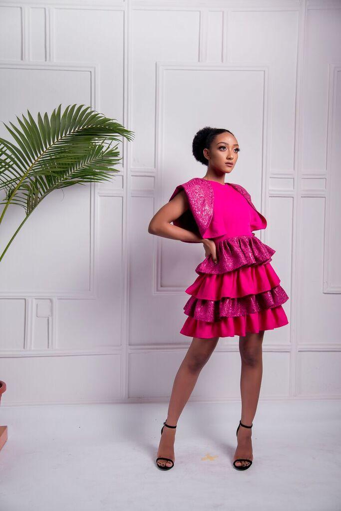 "Every Fashion Girl Will Love Debikheri's Covetable Debut Collection ""Erten"""