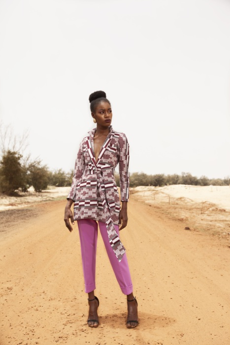"All Cool Girls Will Instantly Fall In Love With Cynthia Abila's ""KruKrubite"" Collection"