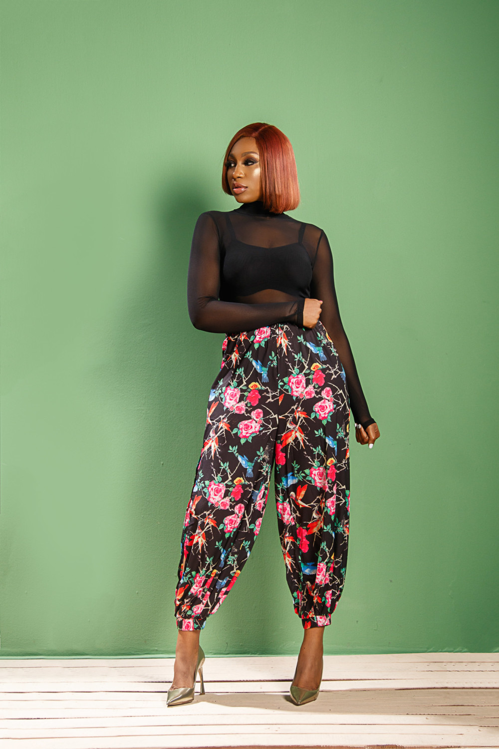 The 3 Key Pieces We Are Coveting From Ebube Nwagbo's New Clothing Line!