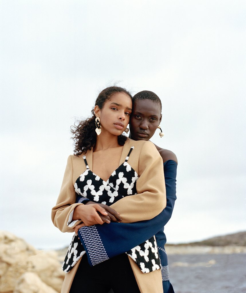 """Know About """"The Folklore"""" – A US-Based Retail Platform For Some of Africa's Best Fashion Brands"""
