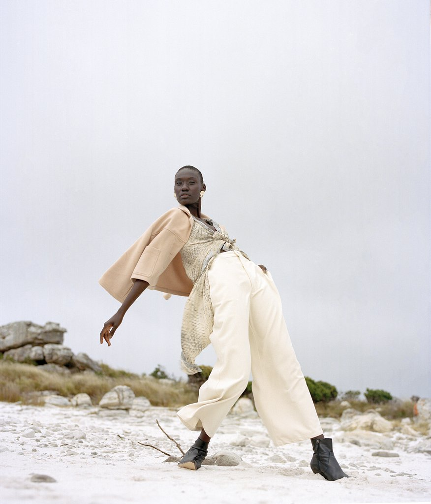 "Know About ""The Folklore"" – A US-Based Retail Platform For Some of Africa's Best Fashion Brands"