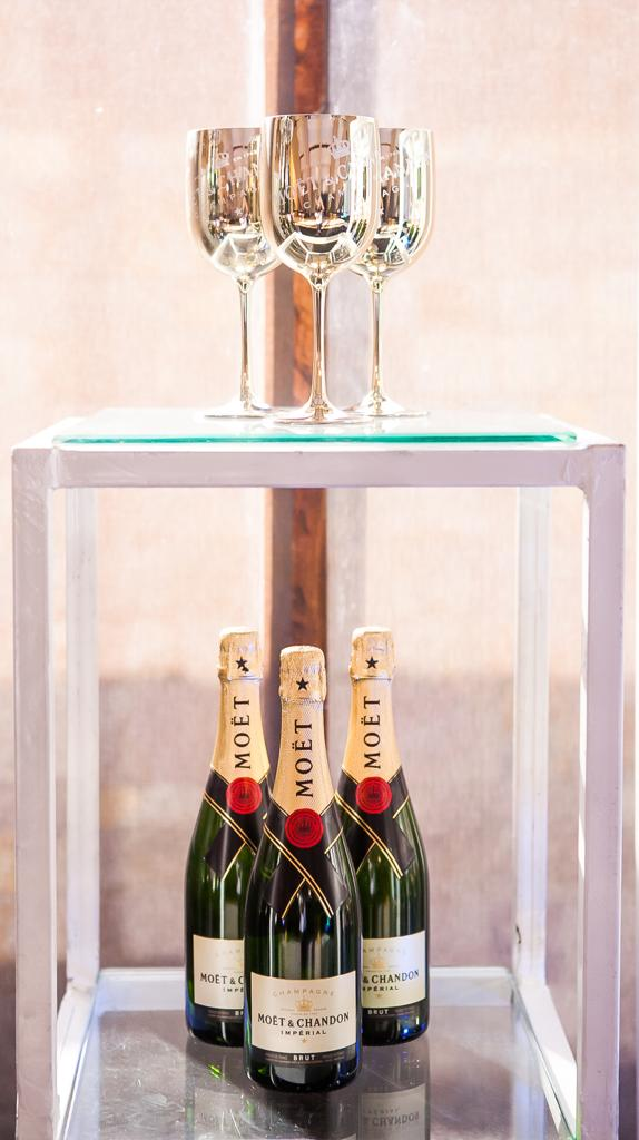 The 'Sylvia' Movie Premiere Served Up Some Chic #MoëtMoments in Lagos