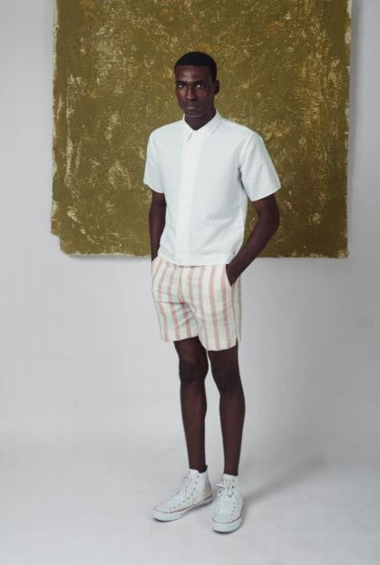 ILI Presents A Stylish Resort Collection For The Man In Your Life