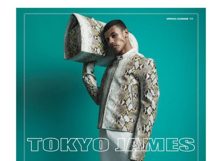 Must See | Tokyo James Spring/Summer'19 Collection