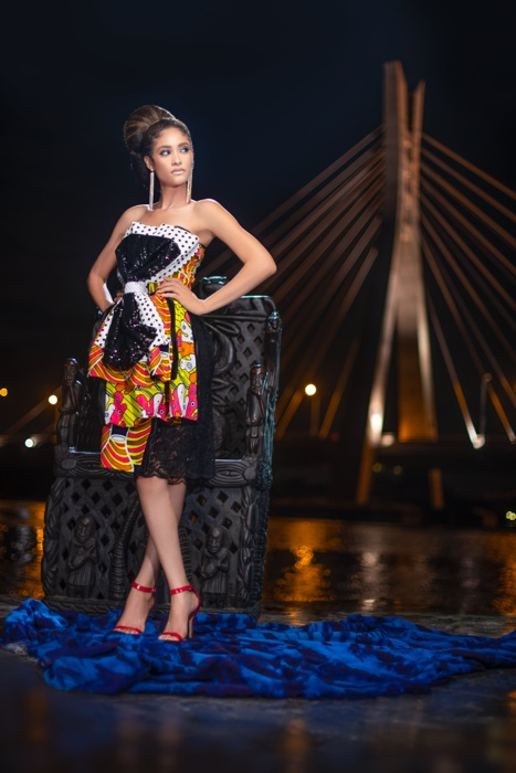 8 Beauty Queens Experience The Beauty Of Lagos Through Kelechi Amadi-Obi's Lenses