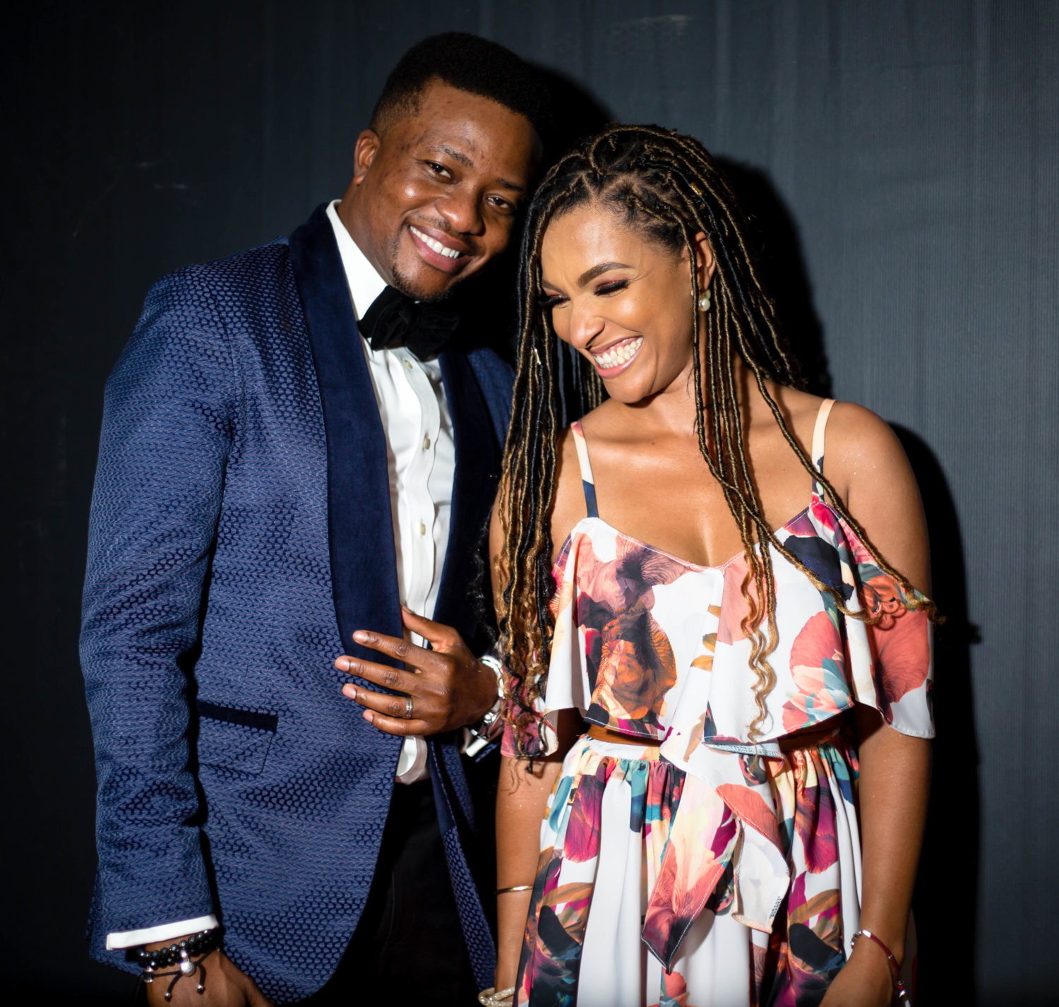 Surprise: These Are the Cute AMVCA Moments You Probably Missed