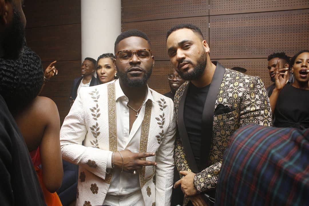 All the Martell #AMVCA2018 After-Party Outfits You Need to See