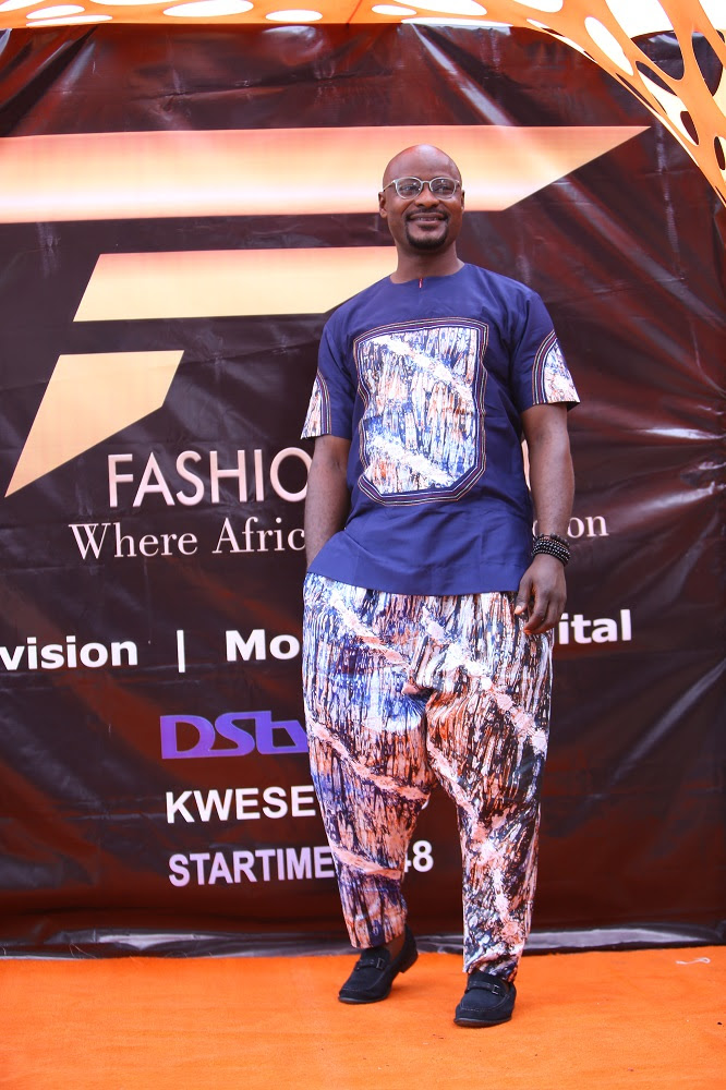 #AFWN2018: The Noteworthy Moments At African Fashion Week Nigeria You Probably Missed