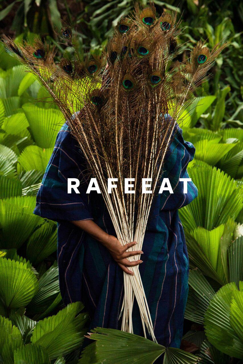 "Every Girly Girl Will Love TwentySix's ""Rafeeat"" Collection"