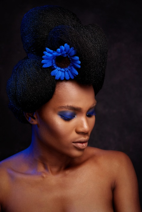 "This New Editorial By Royce Samuel Will Induce ""Hairstacy"""