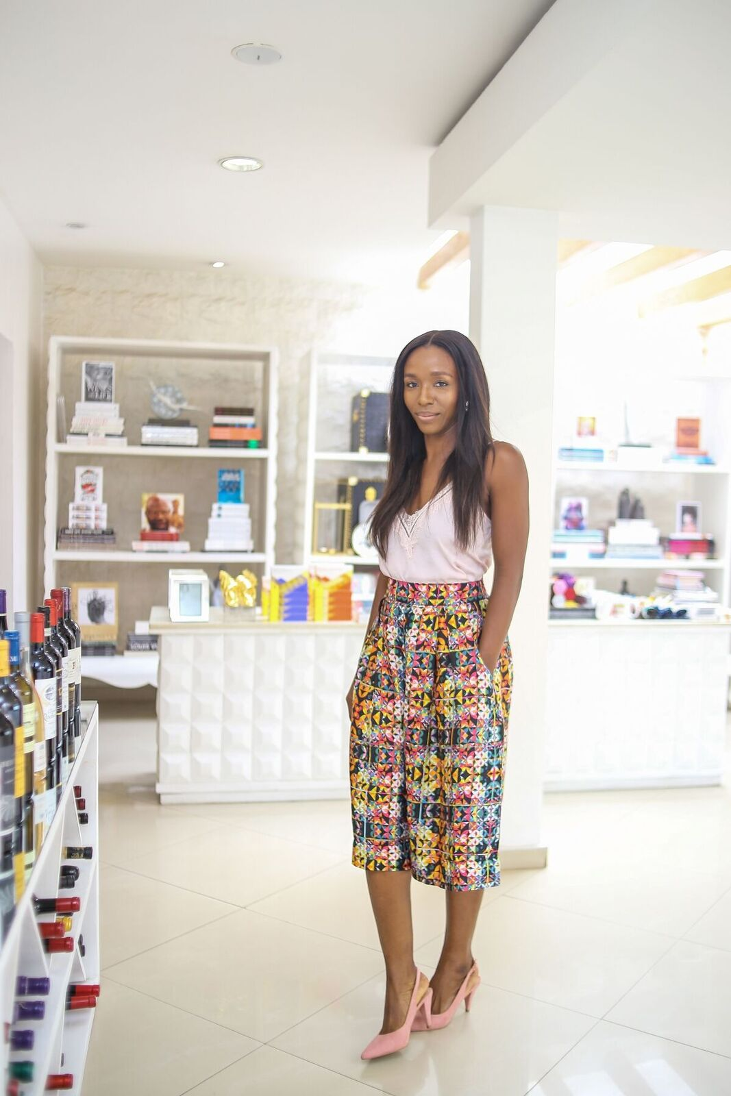 Everything You Need To Know About The Bello Edu Fashion Week Brunch At Temple Muse