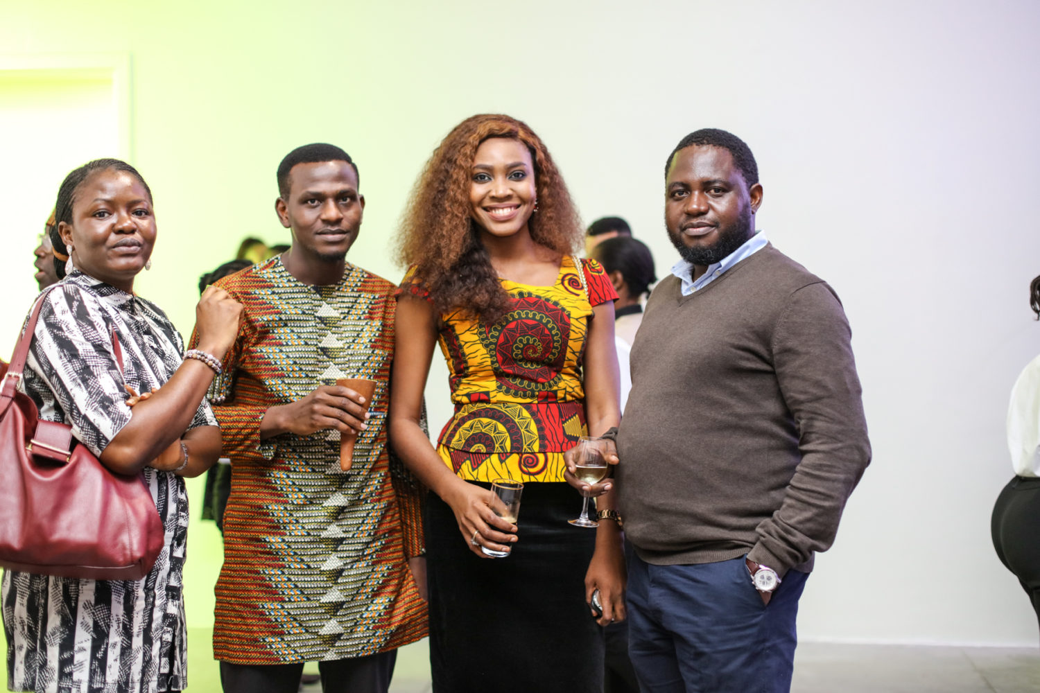 Inside The Vlisco & Co 'Inspired by the Igbo' Event