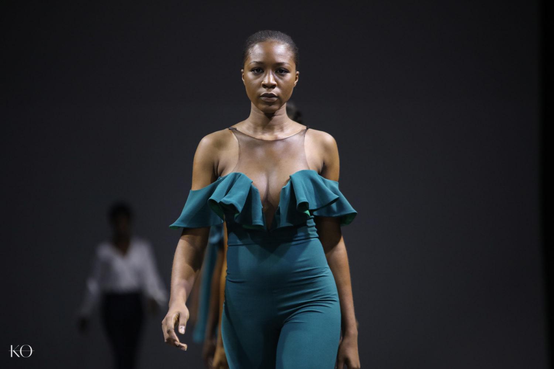 Glitz Africa Fashion Week 2018 #GAFW2018 | Miss Evy's