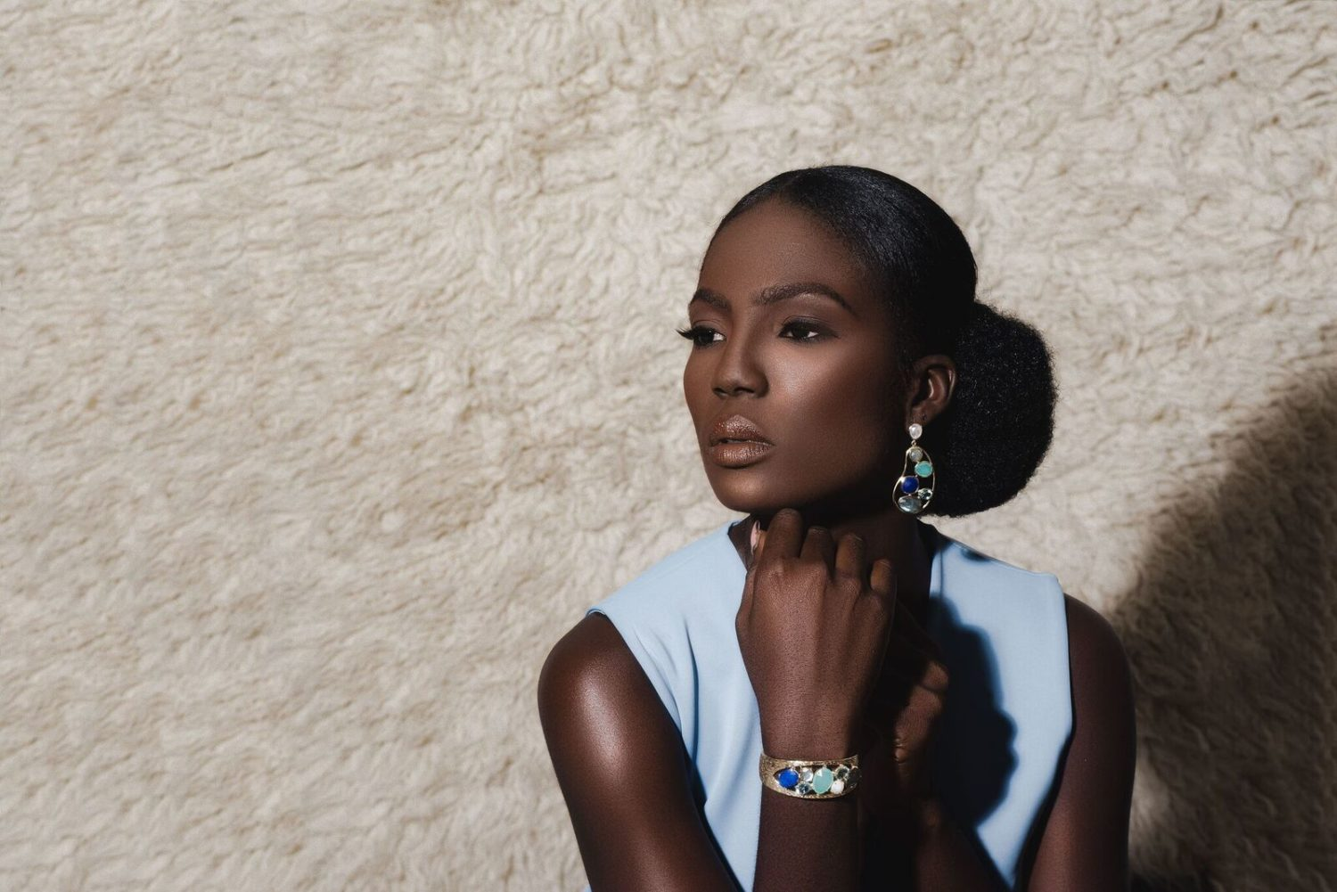FF Fine Jewellery Just Unveiled A Range Of AccessoriesYou'll Want to Wear With Every Outfit