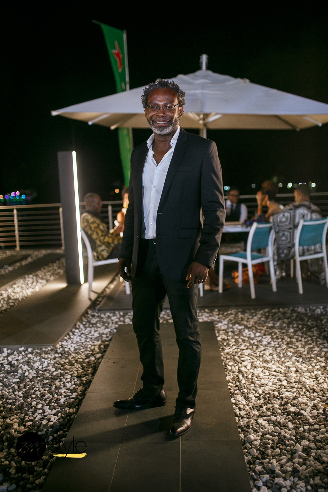 "EXCLUSIVE: Here's What Happened Last Night at ""The Gathering""- Fashion Business Dinner @ Lagos Fashion Week 2018"