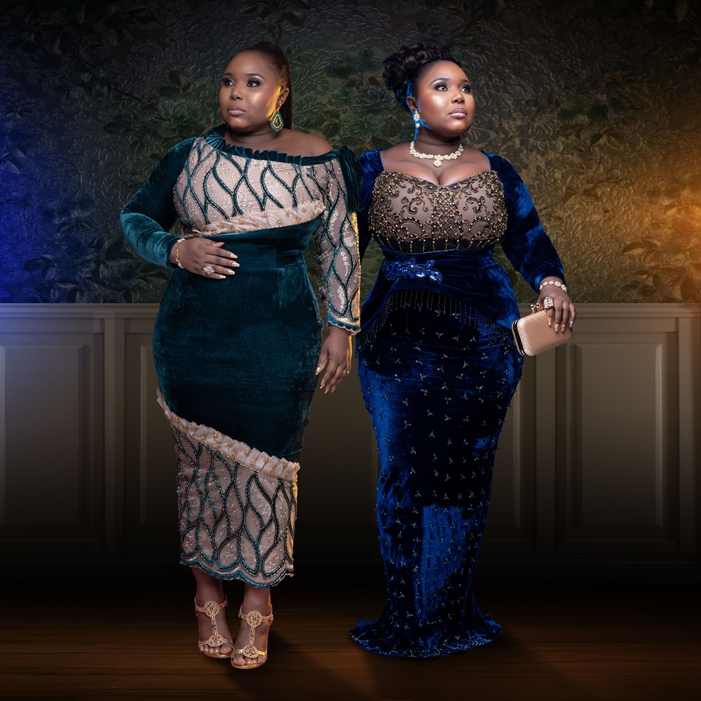 Every Curvy BellaStylista Will Want to Snatch Up These Decadent Makioba Pieces!