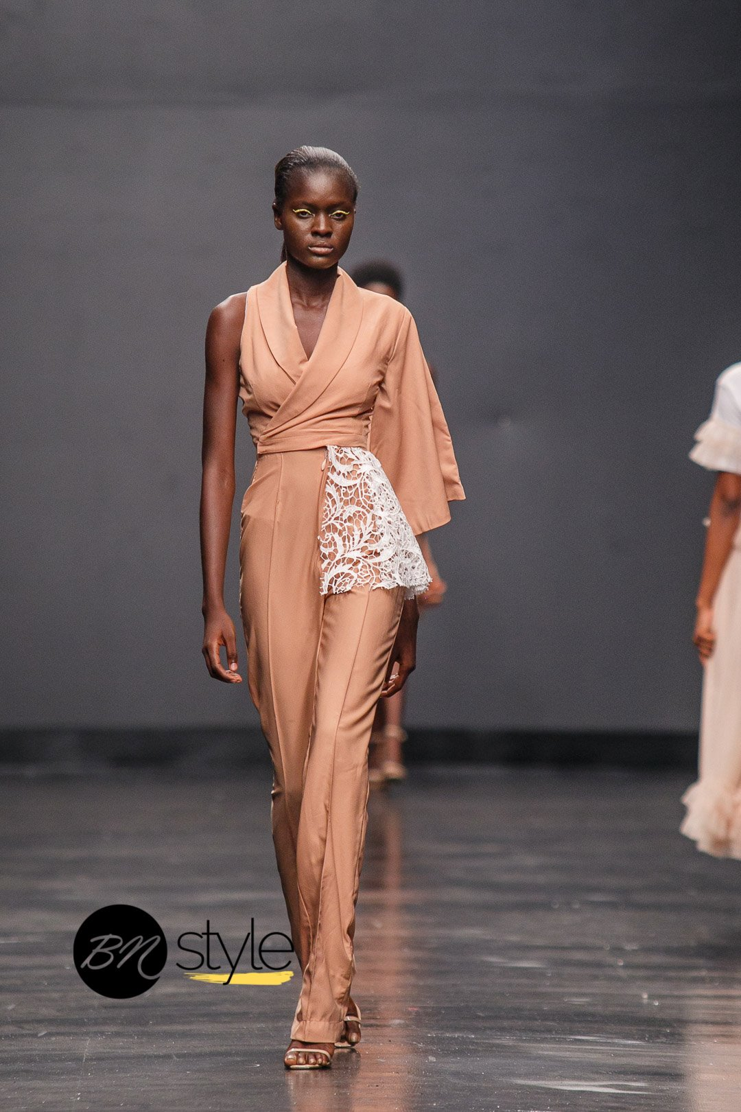 Lagos Fashion Week 2018 | Demure by Denike (Fashion Focus)
