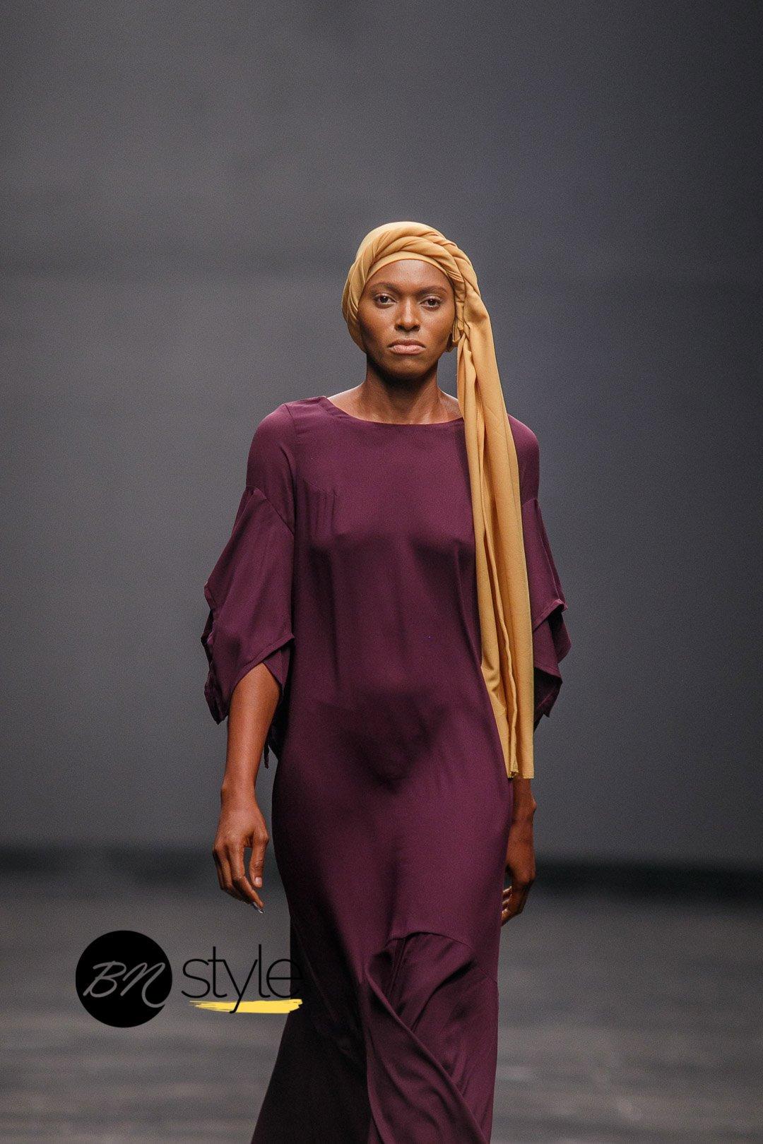 Lagos Fashion Week 2018 | House of Kaya