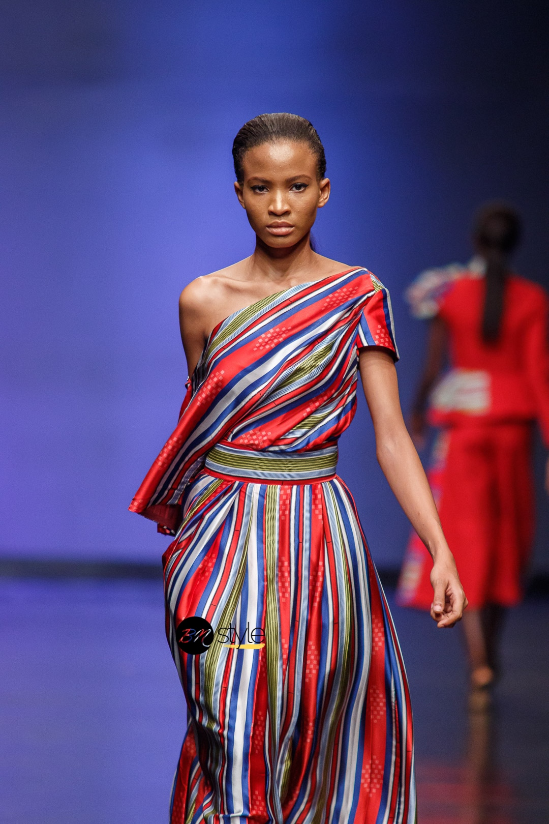 Lagos Fashion Week 2018 | Cynthia Abila (Fashion Focus)