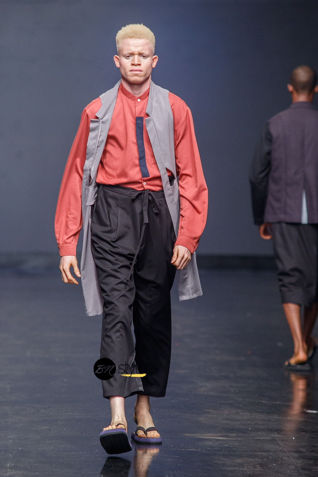 Lagos Fashion Week 2018 | Lagos Space Programme
