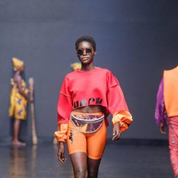 Lagos Fashion Week 2018   Nack