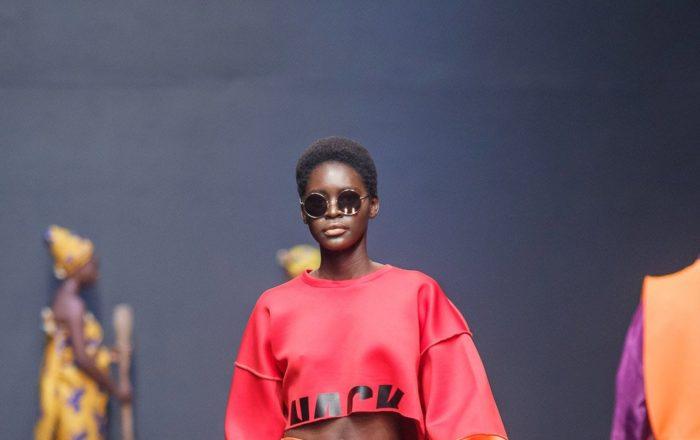 Lagos Fashion Week 2018 | Nack