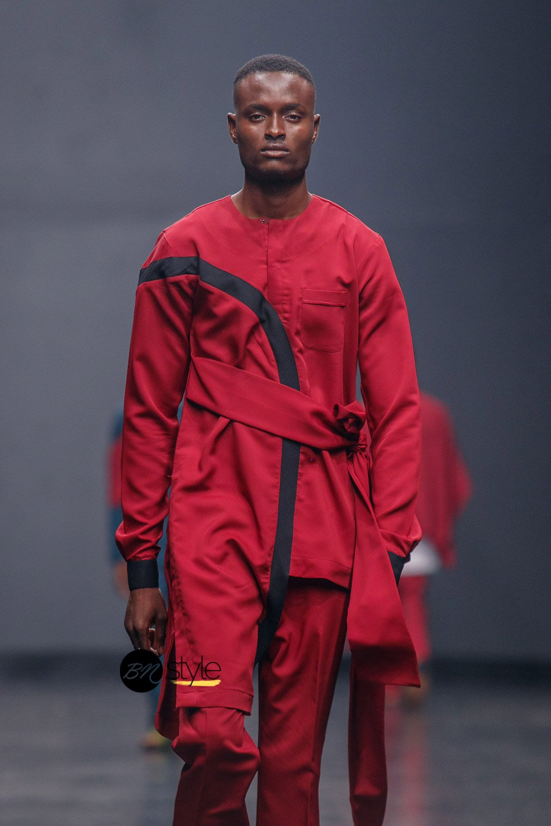 Lagos Fashion Week 2018 | JZO