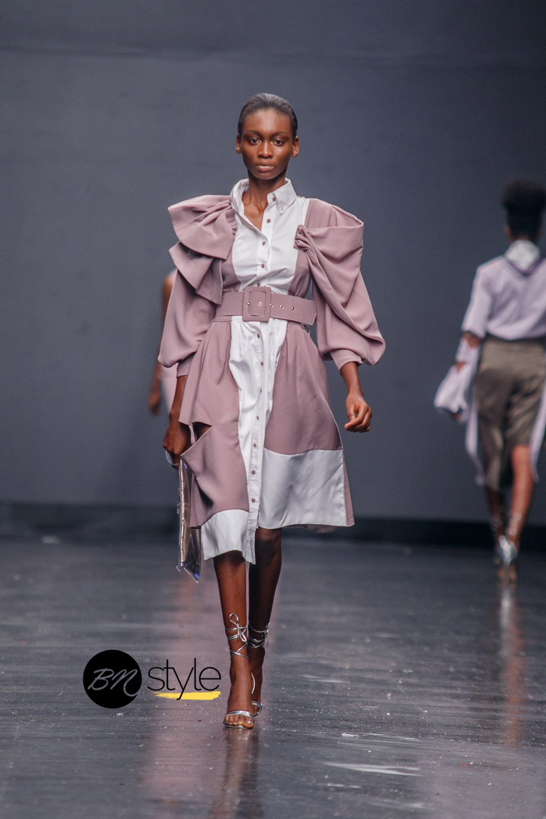 Lagos Fashion Week 2018 | Style Temple
