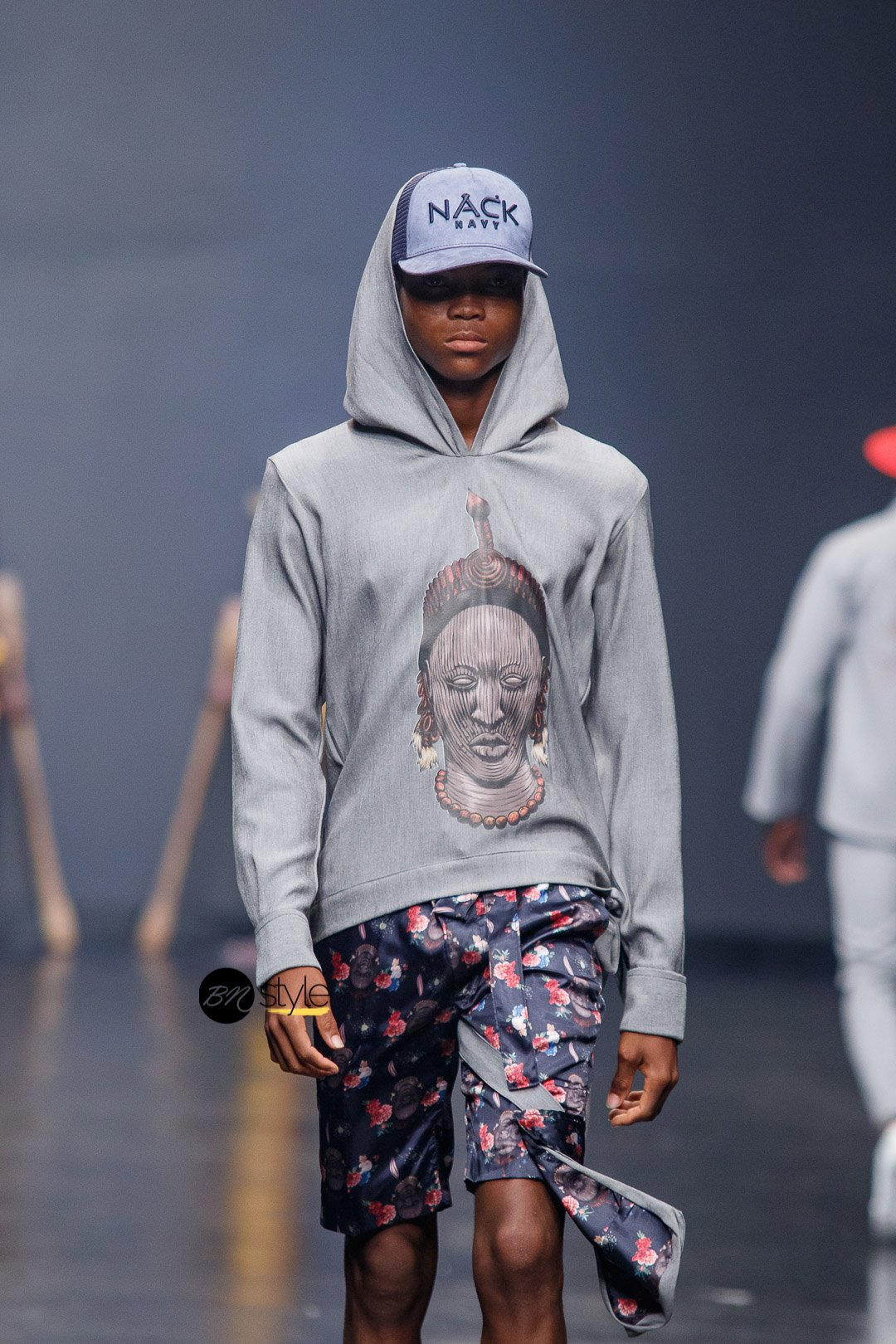 Lagos Fashion Week 2018 | NACK