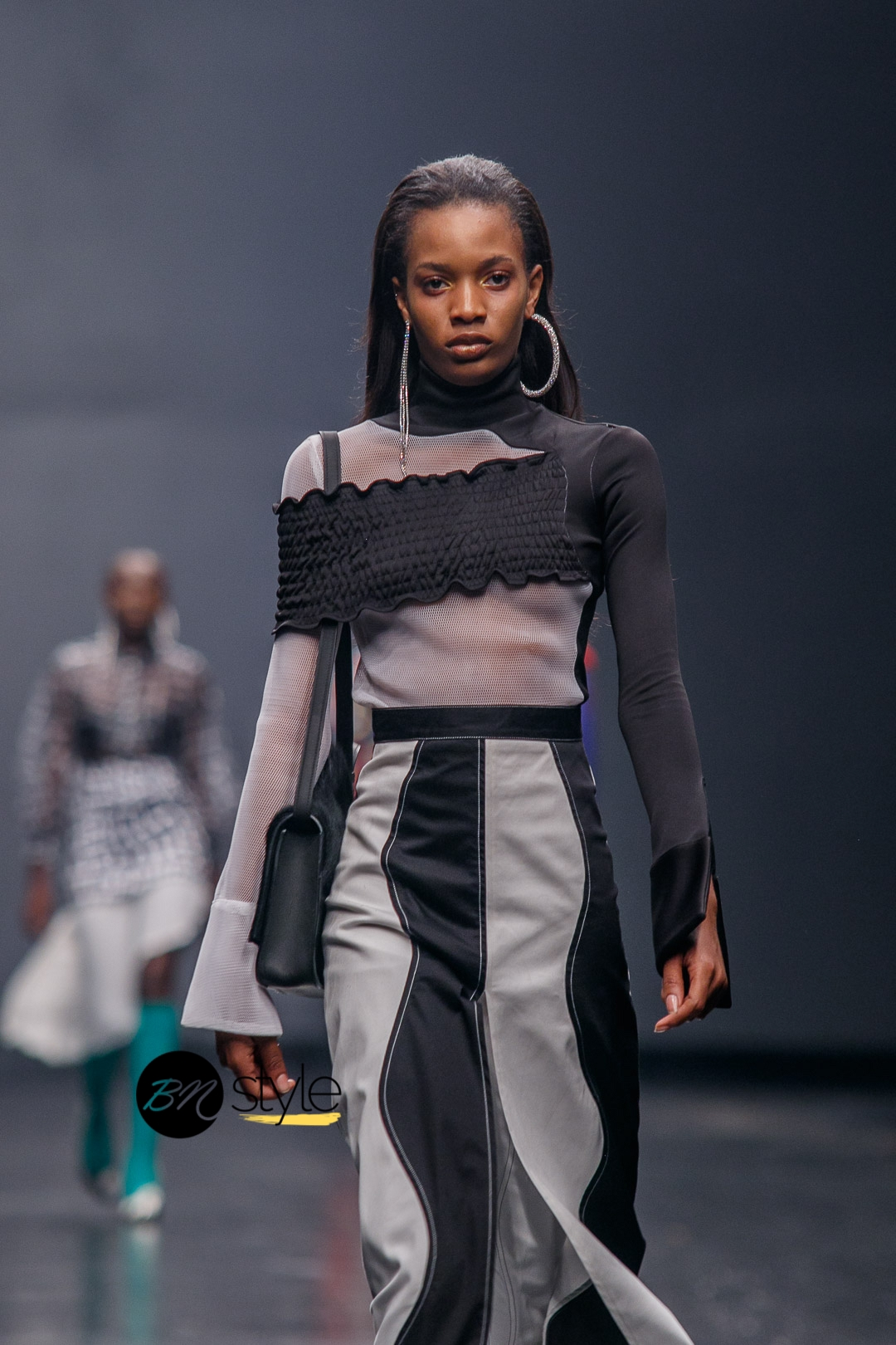 Lagos Fashion Week 2018 | Rich Mnisi