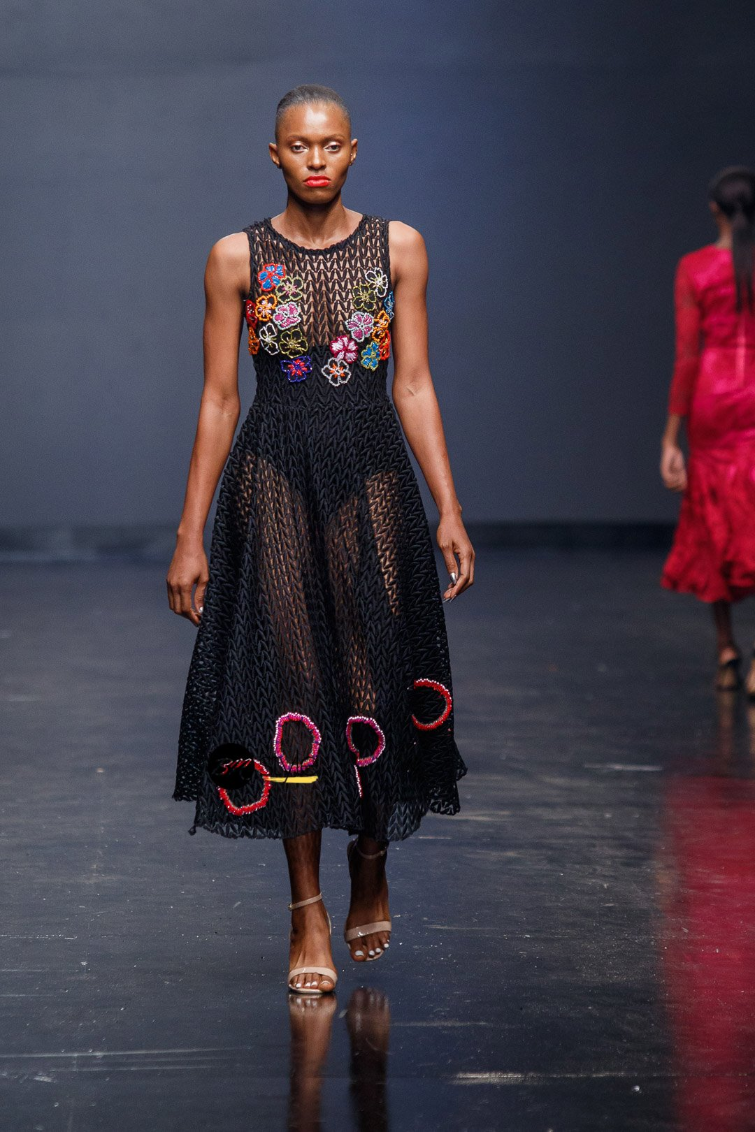 Lagos Fashion Week 2018 | Hephzibah