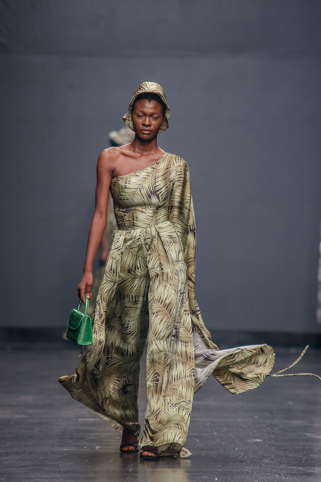 Lagos Fashion Week 2018 | Tongoro