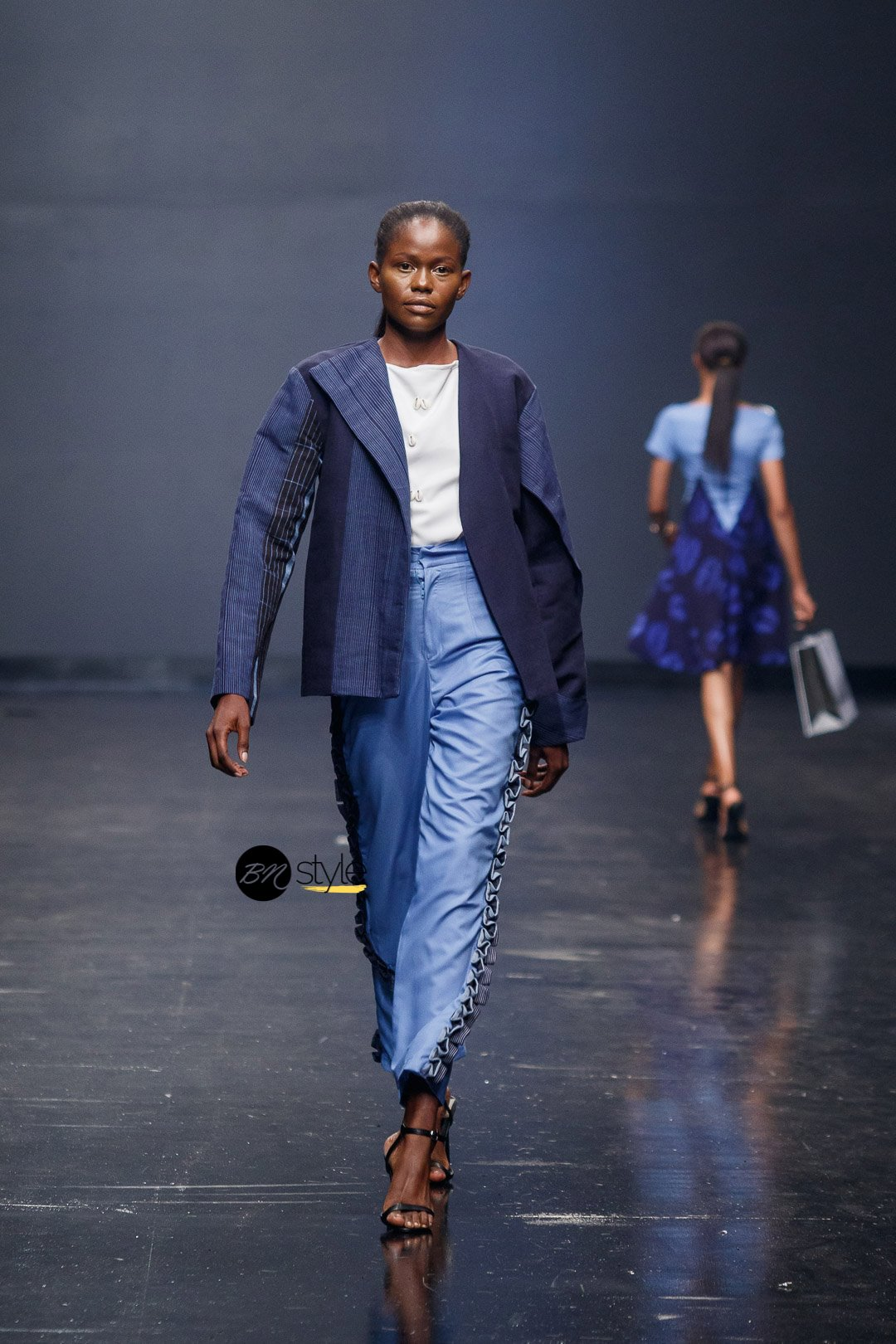 Lagos Fashion Week 2018 | Ladunni Lambo