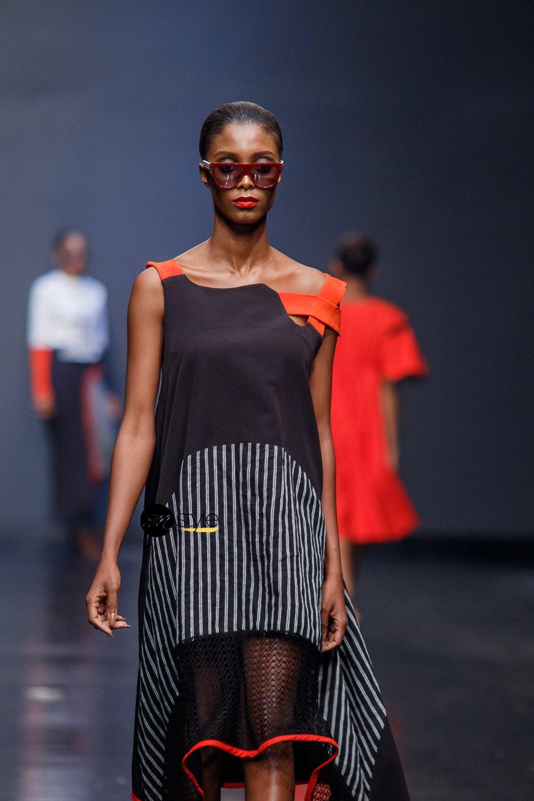Lagos Fashion Week 2018 | Kiki Kamanu
