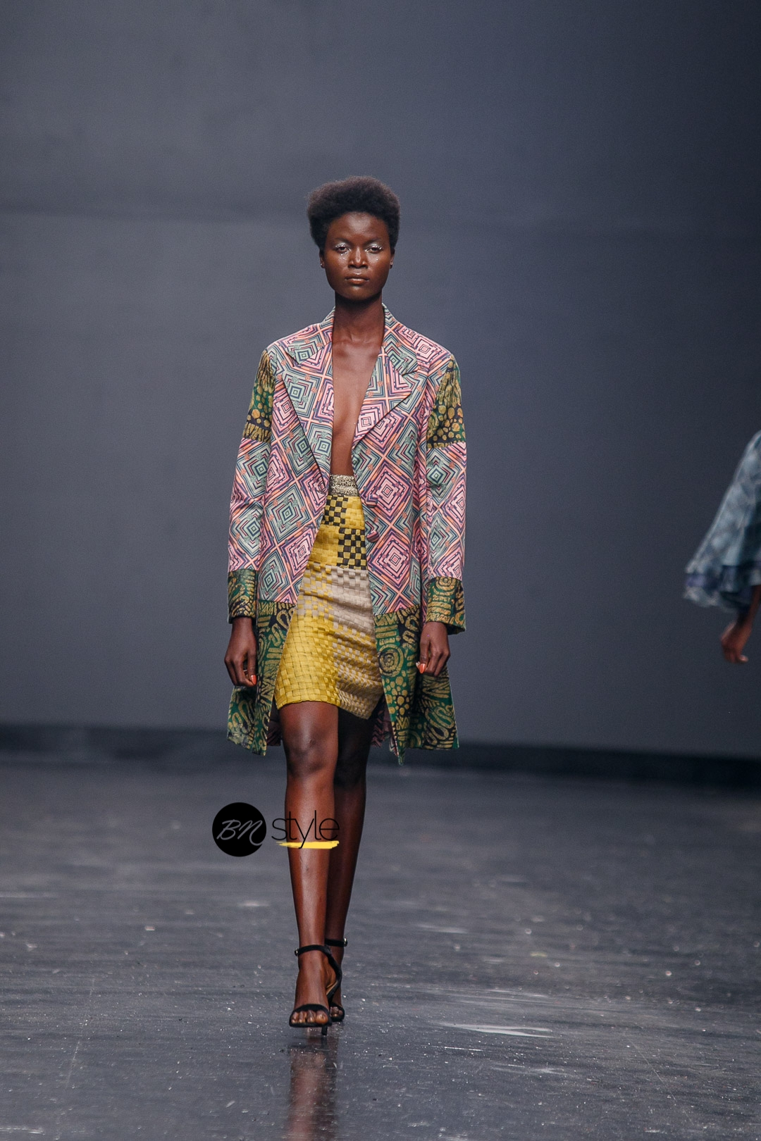 Lagos Fashion Week 2018 | Odio Mimonet