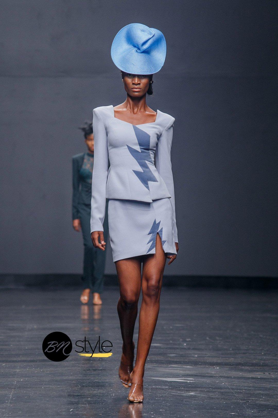 Lagos Fashion Week 2018 | CLAN
